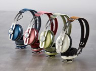 Sound meets fashion: Sennheiser's new Momentum On-Ear