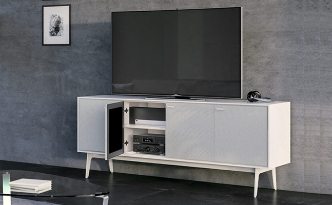 BDI Releases its New Flo Media Console