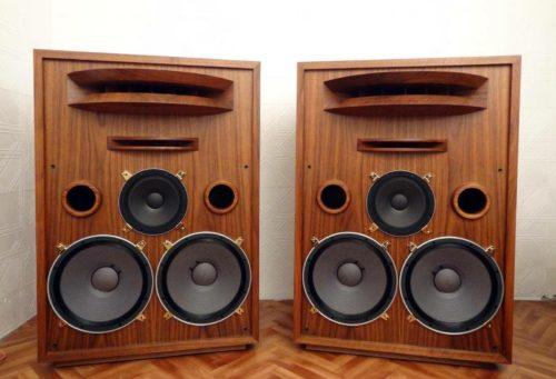 Westlake Audio HR-1VF