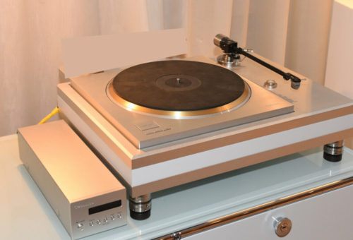 Technics SP10R Turntable
