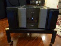 Krell KSA-300S Power Amplifier 300 watt x 2 channel 2