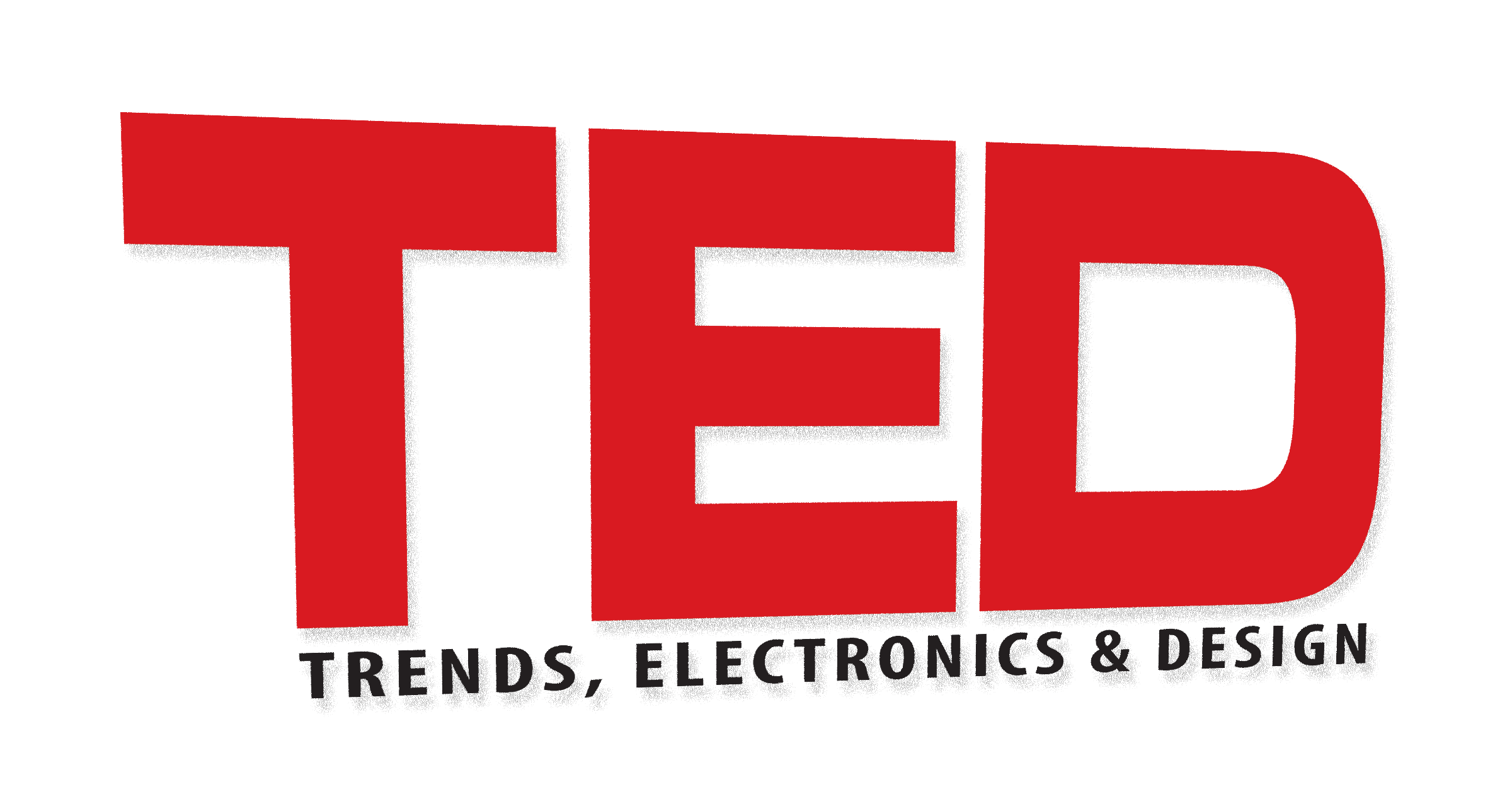 TED Publications