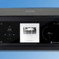 New NAD Masters M10 V2 BluOs Streaming Amp