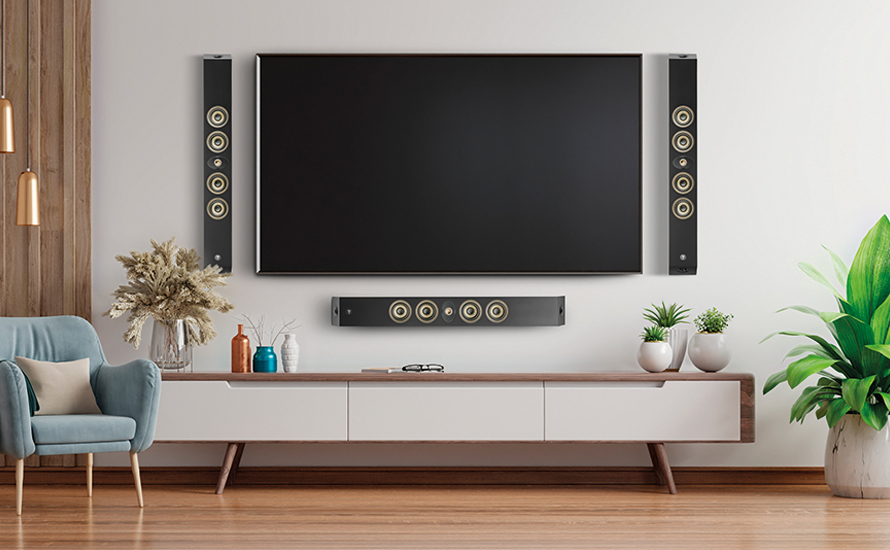 Focal Presents a new line, the On Wall 300
