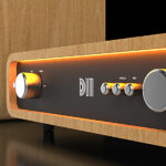 DUM Audio: Stylish & Simple to use Stereo System
