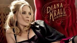 Diana Krall concert extérieur gratuit  FIJM 2014