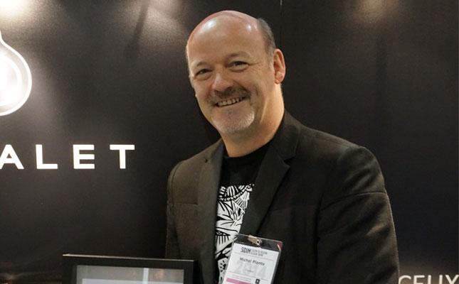 Devialet gagne le Prix d'Excellence au SIDIM 2014