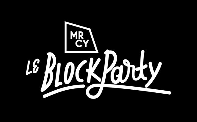 <!--:fr-->MRCY – Le Block Party, l'évènement de la rentrée le 12 septembre…<!--:-->