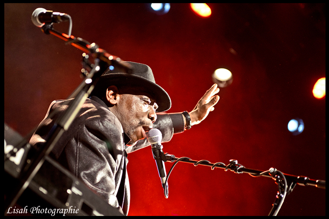 <!--:fr-->Lucky Peterson – The Son Of A Bluesman<!--:-->