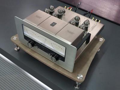 <!--:fr-->La nouvelle série G du fabricant Audio Research<!--:-->