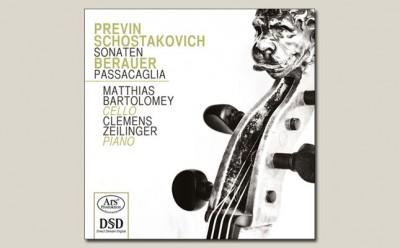 <!--:fr-->CD: Previn, Schostakovich, Berauer<!--:-->
