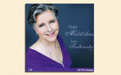 <!--:fr-->Nouvel album : Chopin : mazurkas (intégrale) – Janina Fialkowska<!--:-->