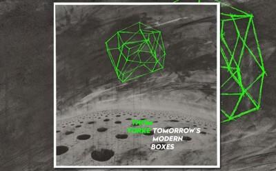 <!--:fr-->Nouvel album vinyle : Tomorrow's Modern Boxes de Thom Yorke<!--:-->