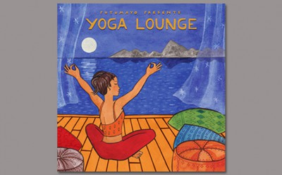 <!--:fr-->Putumayo World Music présente Yoga Lounge<!--:-->