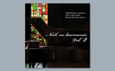 <!--:fr-->Donato Leduc Provençal Noël en harmonie vol.2<!--:-->