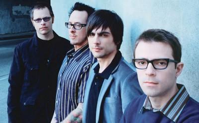 <!--:fr-->Nouvel album vinyle du groupe Weezer<!--:-->