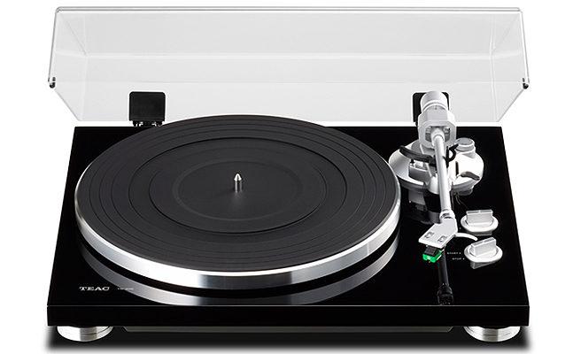 <!--:fr-->Flash – Banc d'essai: Tourne disque TEAC modèle TN-300<!--:-->