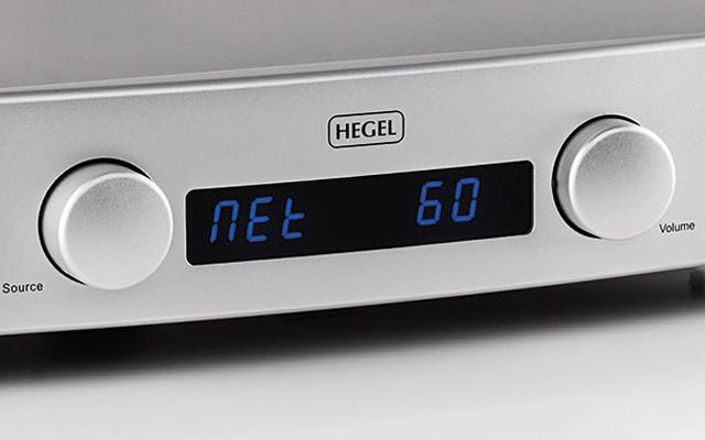 Hegel DAC HD 30