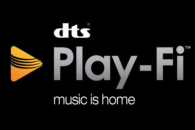 Audio sans fil:  DTS PLAY-FI  –  Un joueur à prendre au sérieux