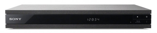 Sony_UHP_H1_front_view