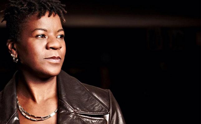 Cécile Doo-Kingué – Anybody Listening Pt. 2: Dialogues