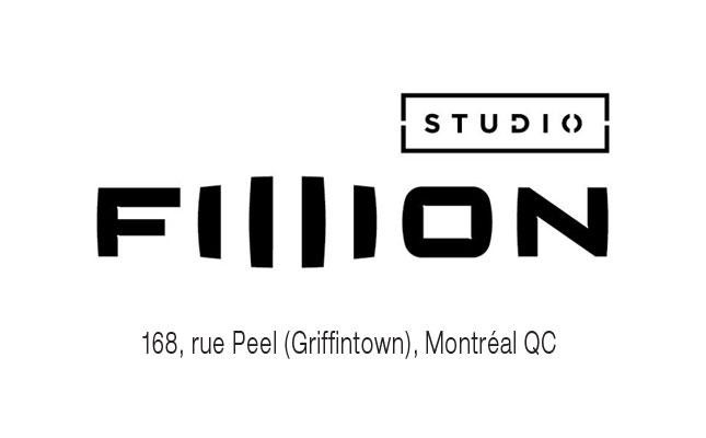Le Studio Fillion à Griffintown