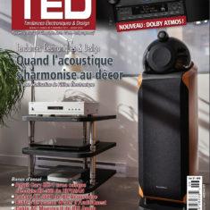 Magazine TED décembre 2014 – janvier 2015