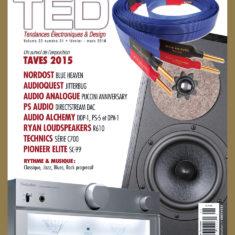 Magazine TED février 2016 – mars 2016