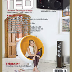 Magazine TED octobre – novembre 2015
