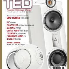 Magazine TED décembre 2015 – janvier 2016