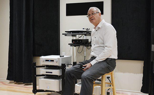 AudiophileExperts présente les nouveautés Esoteric