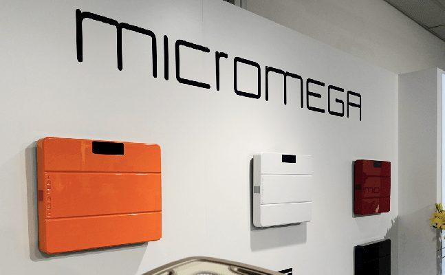 Le tout-en-un M-One 100 de Micromega