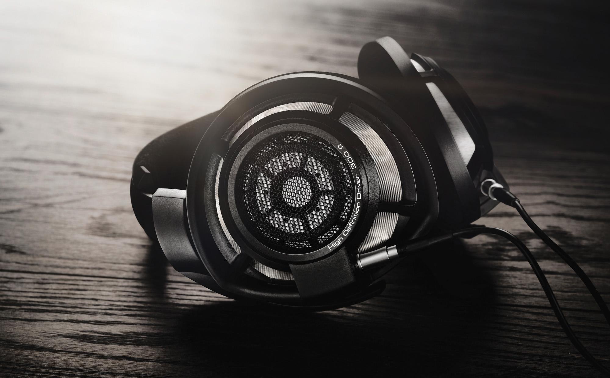 Casque d'écoute HD 800 S de Sennheiser