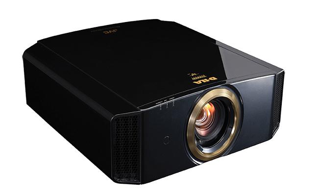 Projecteur eShift 4K RS520 de JVC