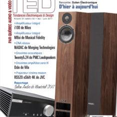 Magazine TED mai 2017 – juin 2017