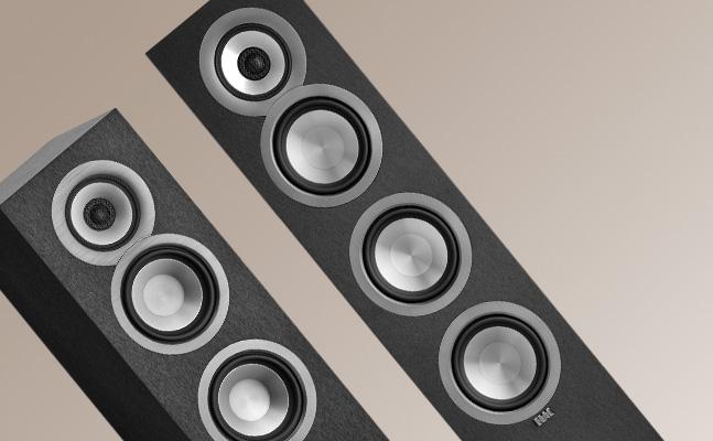 Mise au point : Enceintes acoustiques Uni-Fi UF5 d'ELAC