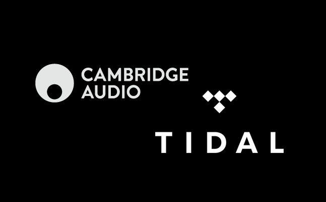 TIDAL dans certains produits Cambridge dès le début 2018