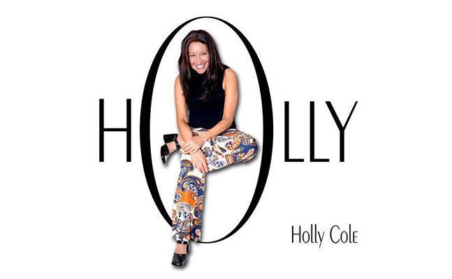 Holly Cole présente : HOLLY