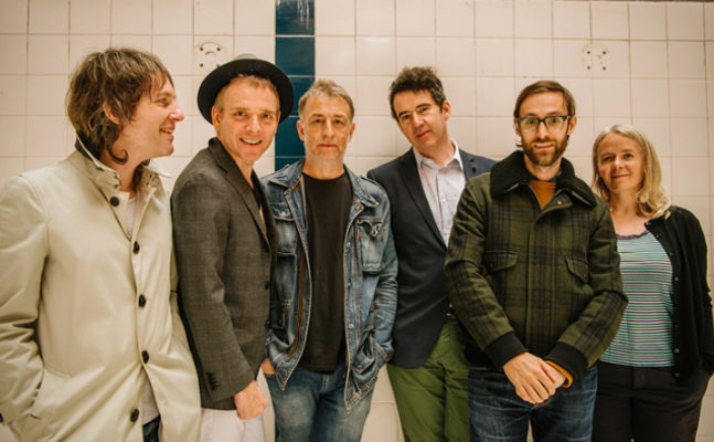 2017/2018: Belle and Sebastian – How To Solve Our Human Problems