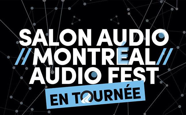 Salon Audio de Montréal au Festival Classica 2018