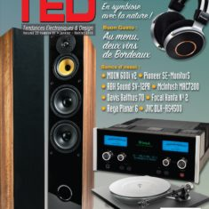 Magazine TED jan. – fév. 2018