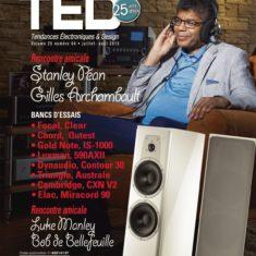 Magazine TED juillet – août 2018