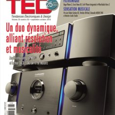 Magazine TED septembre – octobre 2018