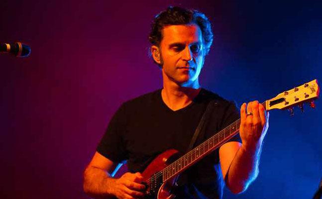 Dweezil Zappa: en spectacle à Jonquière et Laval