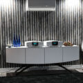 Grande ouverture : Audio Solutions By Design