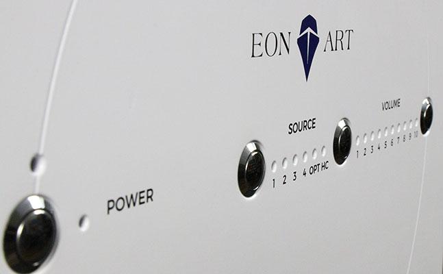 Salon Audio Montréal 2019 : Eon Art et Oracle Audio