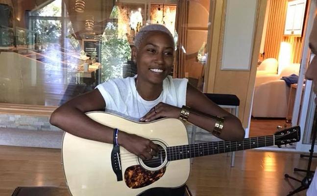 DOMINIQUE FILS-AIMÉ: Stay Tuned! Ensoul, 2019