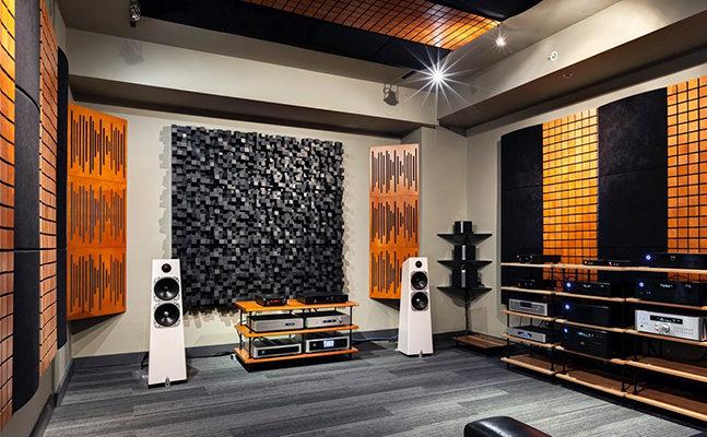 Traitement acoustique audiophile: 7 questions…