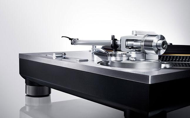Présentation spéciale Technics chez Audiophile Experts
