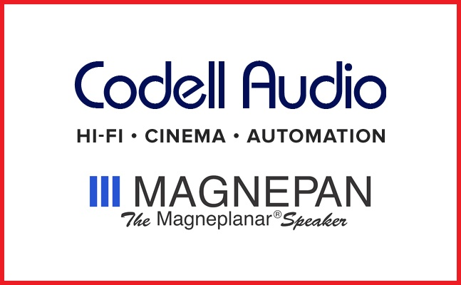 Codell Audio: Avis important !